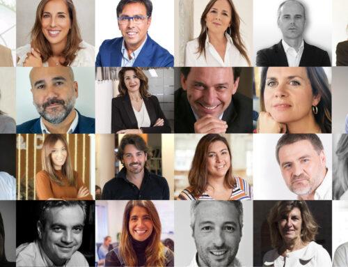 Es verdad que #ESPAÑANOSEPARA: gracias por levantarnos el ánimo. Las 100 primeras entrevistas de GT Linkers.